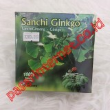 sanchi ginko