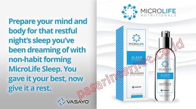 Vasayo Sleep